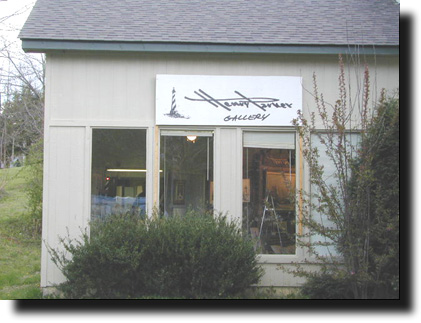 Smoky Mountain Arts And Crafts Community